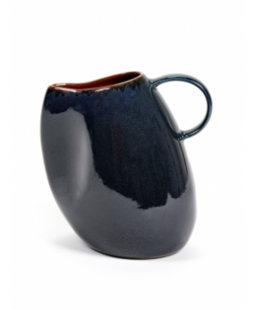 Carafe Dark Blue