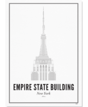 Empire State Building...