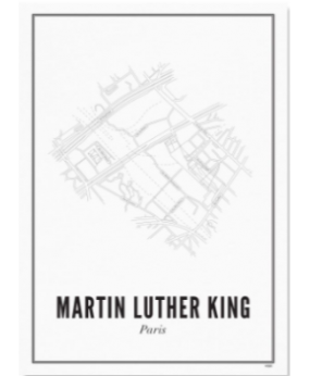 Parc Martin Luther King...