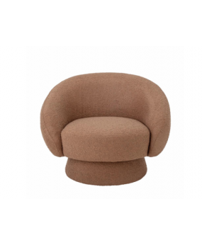 Fauteuil Lounge Ted