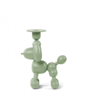 Can-Dolly Bougeoir Envy Green